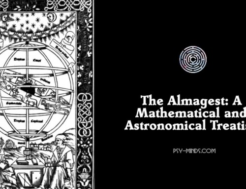 The Almagest: A Mathematical and Astronomical Treatise