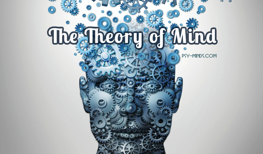 The Theory of Mind