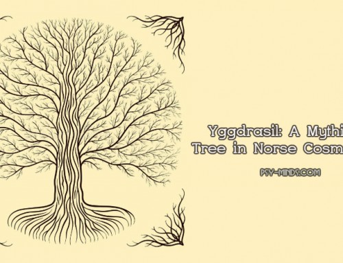 Yggdrasil: A Mythical Tree in Norse Cosmology