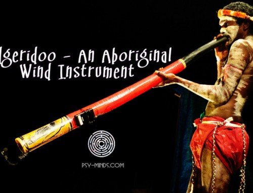 Didgeridoo – An Aboriginal Wind Instrument