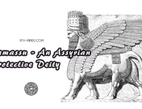 Lamassu – An Assyrian Protective Deity