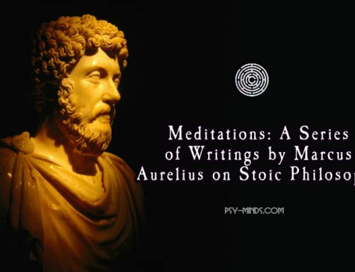 Meditations: A Series of Writings by Marcus Aurelius on Stoic Philosophy