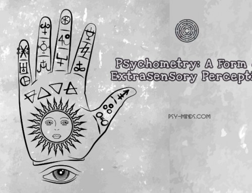 Psychometry: A Form of Extrasensory Perception