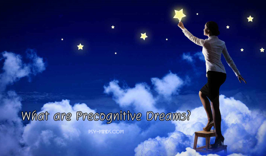 What are Precognitive Dreams