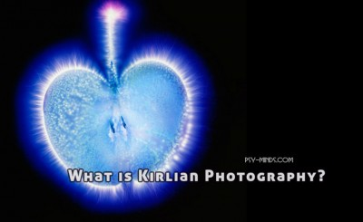 What is Kirlian Photography