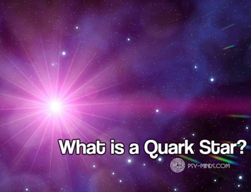 What is a Quark Star?