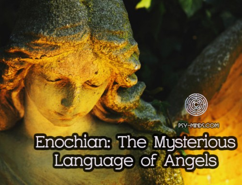 Enochian: The Mysterious Language of Angels