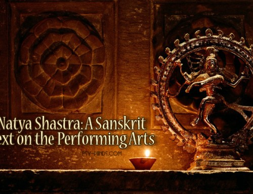 Natya Shastra: A Sanskrit Text on the Performing Arts