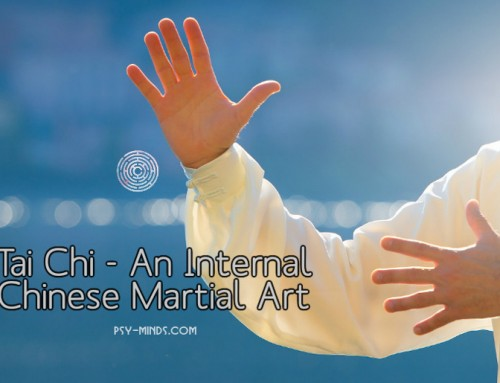 Tai Chi – An Internal Chinese Martial Art