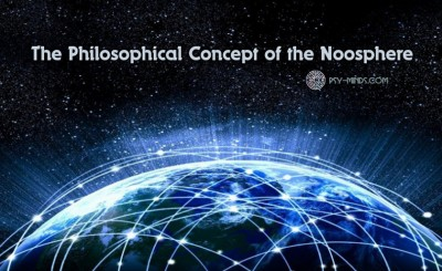 The Philosophical Concept of the Noosphere