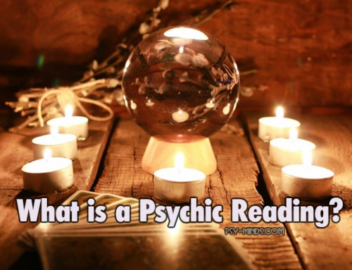 What is a Psychic Reading?