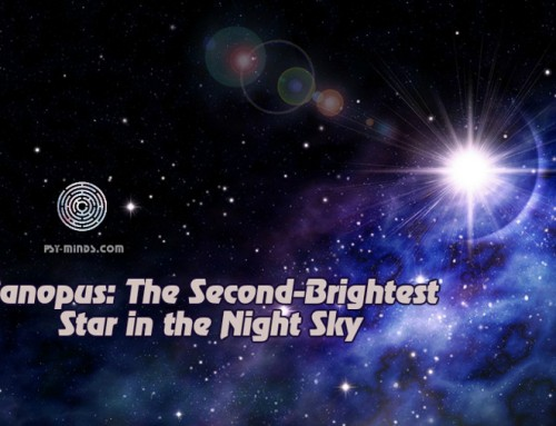 Canopus: The Second-Brightest Star in the Night Sky