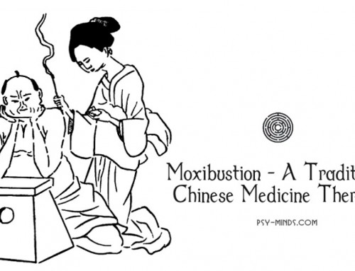 Moxibustion – A Traditional Chinese Medicine Therapy