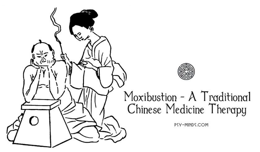 Moxibustion - A Traditional Chinese Medicine Therapy