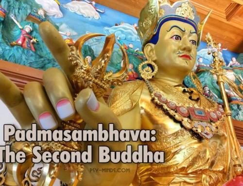 Padmasambhava: The Second Buddha