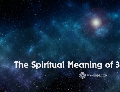 The Spiritual Meaning of 333