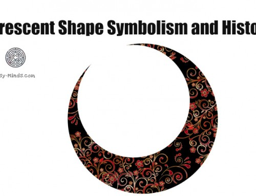 Crescent Shape Symbolism and History