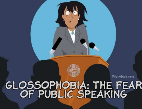 Glossophobia: The Fear of Public Speaking
