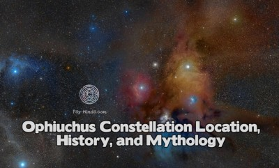 Ophiuchus Constellation Location, History, and Mythology