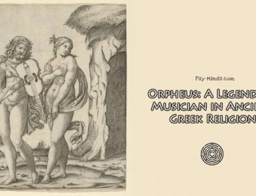 Orpheus: A Legendary Musician in Ancient Greek Religion