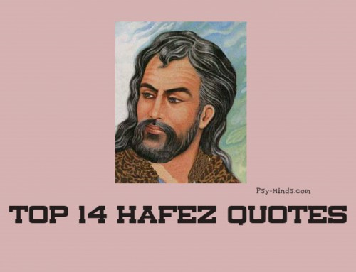 Top 14 Hafez Quotes