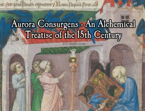 Aurora Consurgens – An Alchemical Treatise of the 15th Century