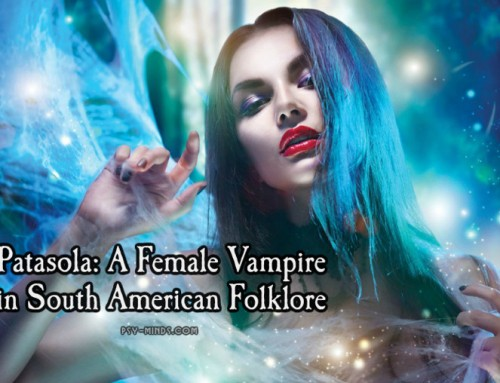 Patasola: A Female Vampire in South American Folklore