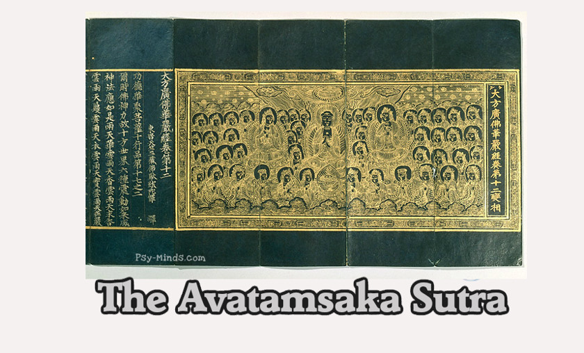 The Avatamsaka Sutra