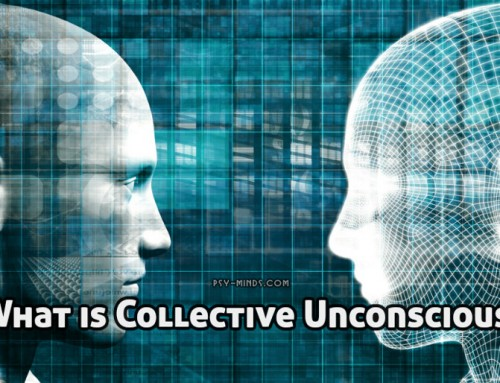 What is Collective Unconscious?