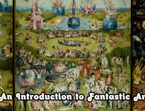 An Introduction to Fantastic Art