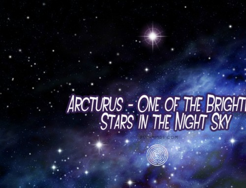 Arcturus – One of the Brightest Stars in the Night Sky