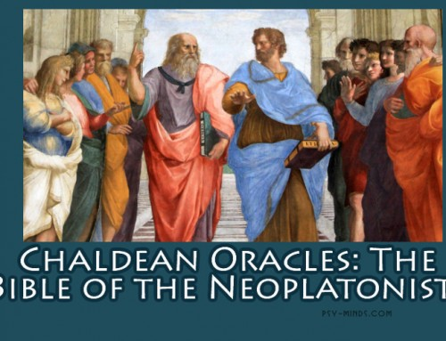 Chaldean Oracles: The Bible of the Neoplatonists