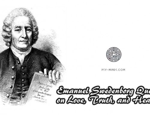 Emanuel Swedenborg Quotes on Love, Truth, and Heaven