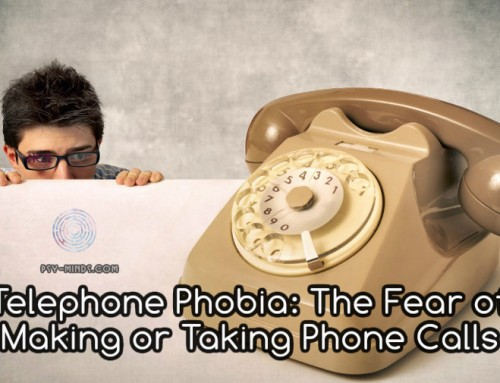 Telephone Phobia: The Fear of Making or Taking Phone Calls