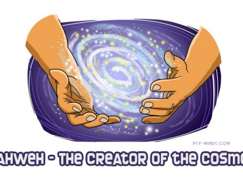Yahweh – The Creator of the Cosmos