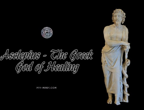 Asclepius – The Greek God of Healing