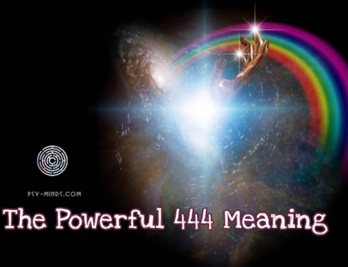 The Powerful 444 Meaning