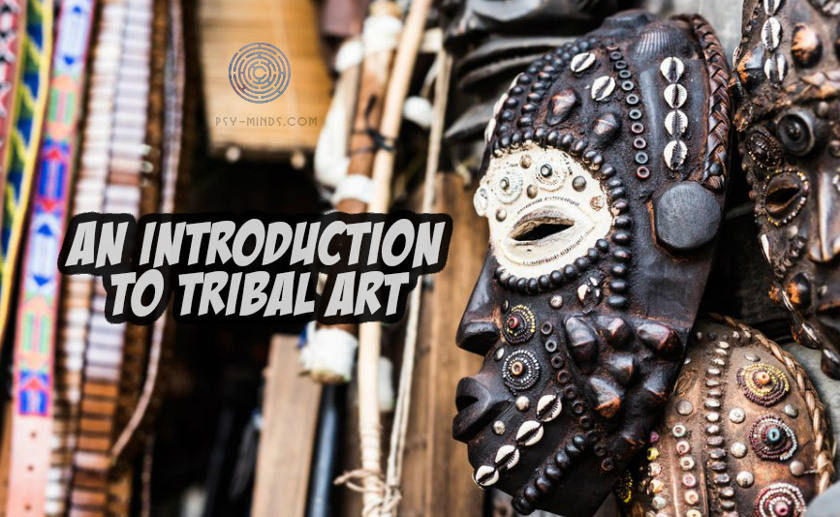 An Introduction to Tribal Art