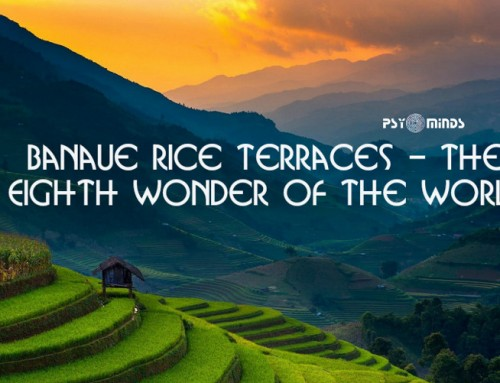 Banaue Rice Terraces – The Eighth Wonder of the World