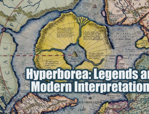 Hyperborea: Legends and Modern Interpretations
