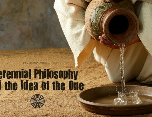 Perennial Philosophy and the Idea of the One