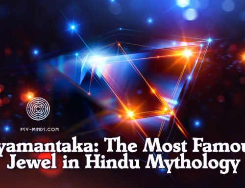 Syamantaka: The Most Famous Jewel in Hindu Mythology