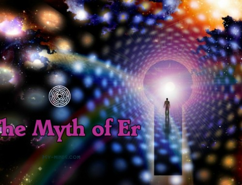The Myth of Er