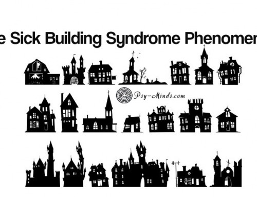 The Sick Building Syndrome Phenomenon