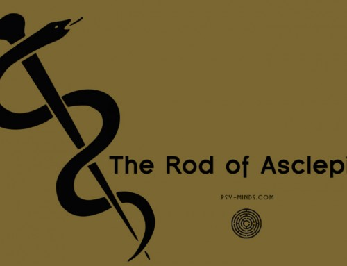 The Rod of Asclepius