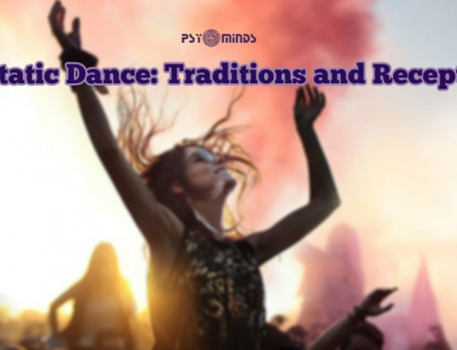 Ecstatic Dance: Traditions and Reception