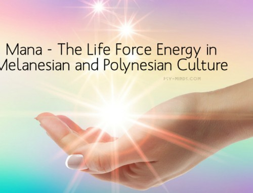 Mana – The Life Force Energy in Melanesian and Polynesian Culture