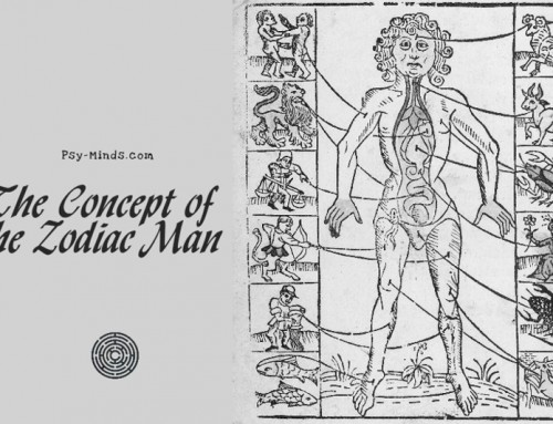 The Concept of the Zodiac Man