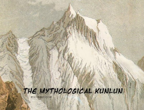 The Mythological Kunlun