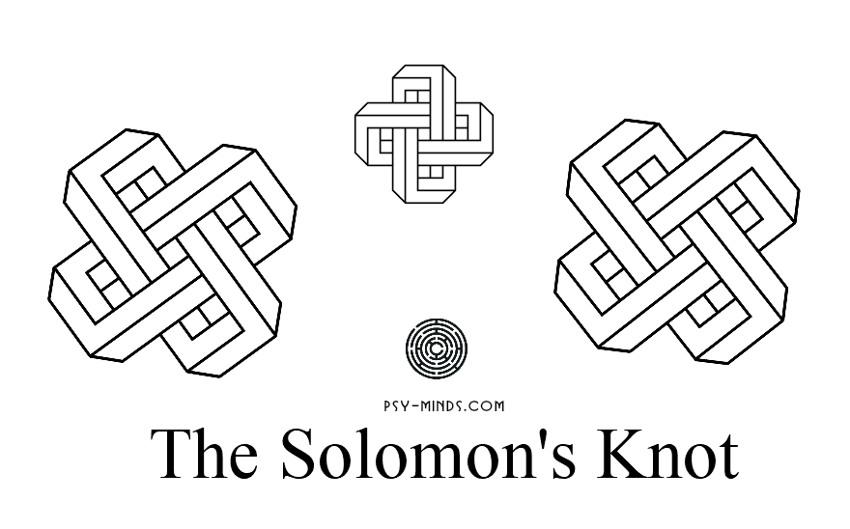 The Solomon's knot